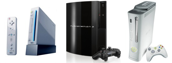 Console Wars 2 NPD Hardware Sales Figures for September 2009
