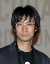 Hideo Kojima Hideo Kojima Goes to the Gym and Comments on President Obama