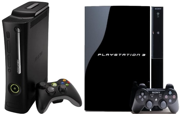 PS3 vs Xbox 360 Todays Poll: PSN Outage vs. Xbox 360 RROD