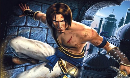 Prince of Persia The Sands of Time Jordan Mechner Talks Prince of Persia at GDC China