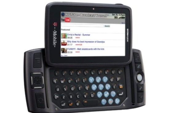 T Mobile Sidekick1 (Most) T Mobile Sidekick Users Get a Happy Ending