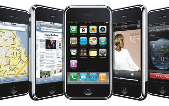 iPhone 3GS Malicious Worm Hits Jailbroken iPhones