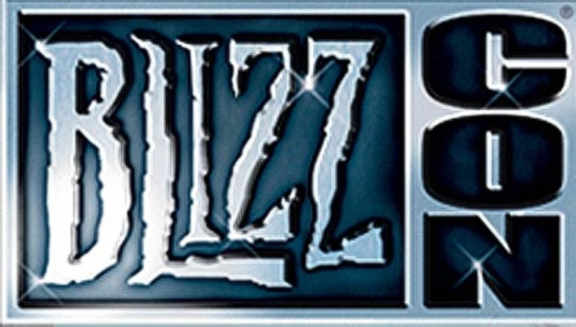 BlizzCon logo PSA: BlizzCon Tickets on Sale Tonight