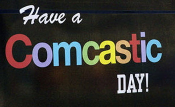 Comcastic1 Comcast Blocking The Pirate Bay: A Sign of Things to Come?