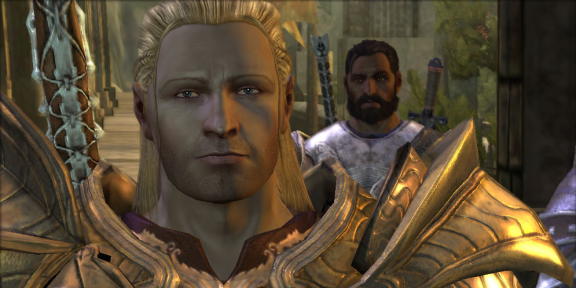 Dragon Age Pics. Dragon Age: Origins Return