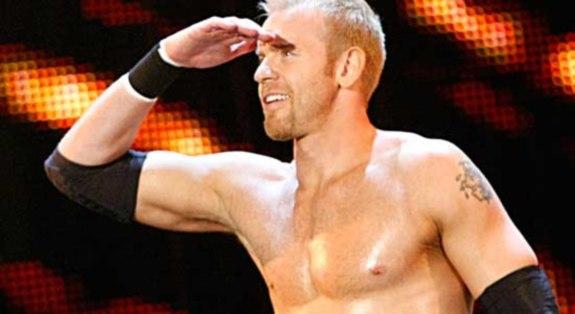 Будущее Кристиана в WWE.