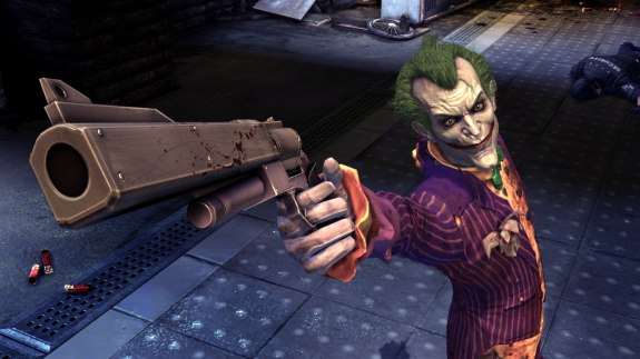 Batman Arkham Asylum The Joker Mark Hamill to Retire as The Joker in Batman: Arkham Asylum 2