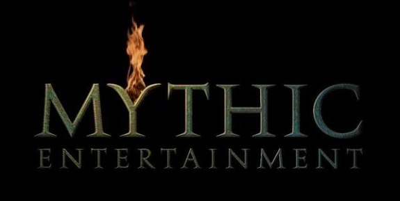Mythic Entertainment logo Mythic Working on an iPad MMO?