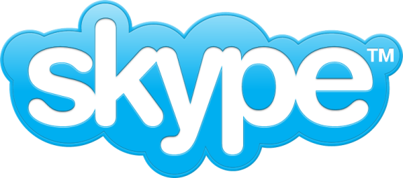 Skype logo Skype Celebrates World Cup By Offering Free Calls