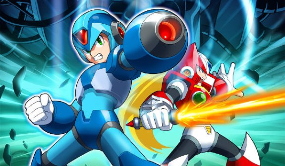 Mega Man Online Mega Man Online Will Be an Action RPG