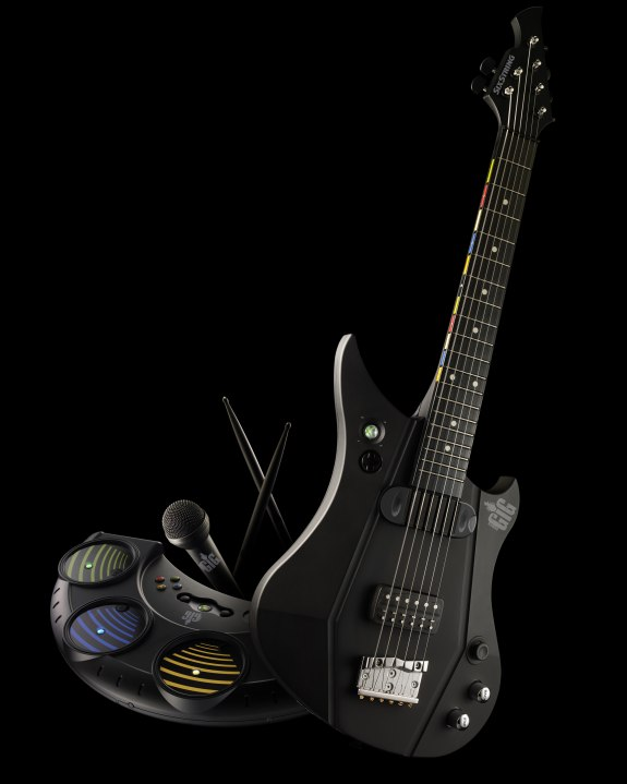 Power Gig 2 Power Gig: Rise of the SixString Uses Real Guitar: Will it