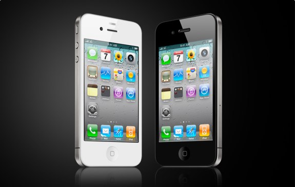 Today's Poll: Which iPhone 4