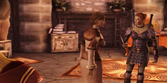 Dragon Age Lelianas Song Dragon Age: Origins Lelianas Song DLC Available Now