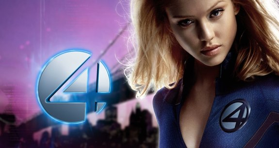 Fantastic Four Jessica Alba invisible girl iPhone 4S Coming to All Four Major American Carriers?