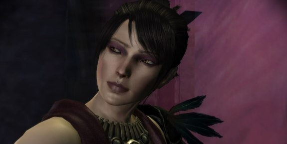 dragon age origins morrigan romance. Dragon Age: Origins BUY