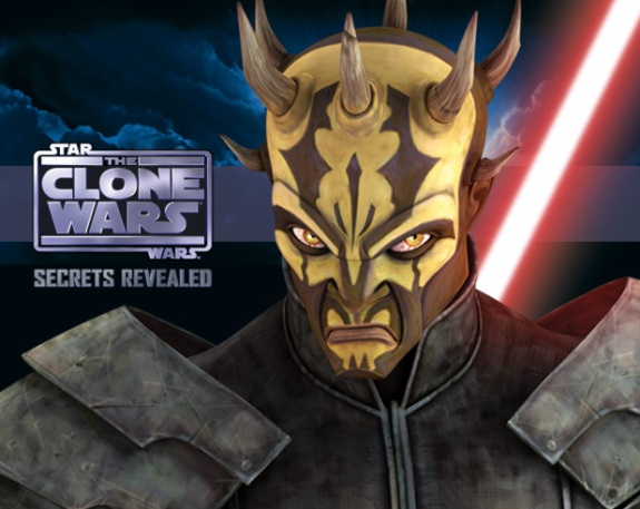 "Battle Meditation on Star Wars: The Clone Wars: ""Nightsisters"" (Episode 3.12"