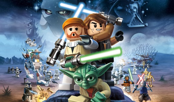 LEGO Star Wars III This Weeks Videogame Releases