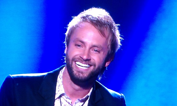 Paul McDonald Ranking the American Idol 2011 Top 11