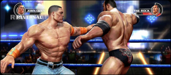 WWE All Stars This Weeks Videogame Releases
