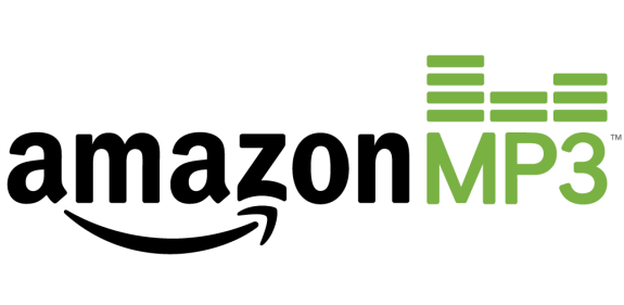 Amazon MP3 Store logo Amazons 69 Cent MP3 Gambit    Pure Genius?