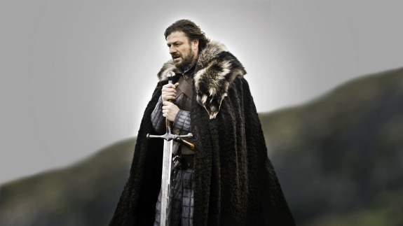 Game of Thrones Ned Stark HBO Go Users Get Two New Episodes of Game of Thrones