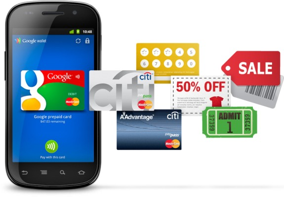 Google Wallet Google Wallet Lets You Pay With Your Phone: Do You Care?