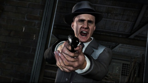 LA Noire 2 Read My L.A. Noire Review (Please)!