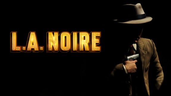 LA Noire What Are You Playing This Weekend?