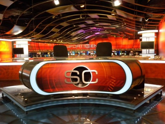 Sports Center Whos Your Favorite ESPN SportsCenter Duo?