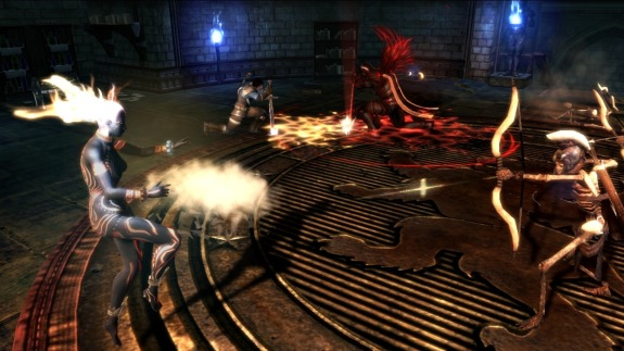 Dungeon Siege III b Read My Dungeon Siege III Review (Please)!