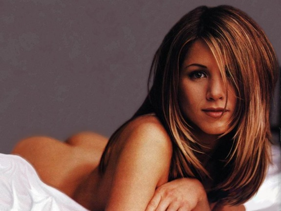 Jennifer Aniston 2 Scarlett Johansson, Jennifer Aniston Get Hollywood Stars