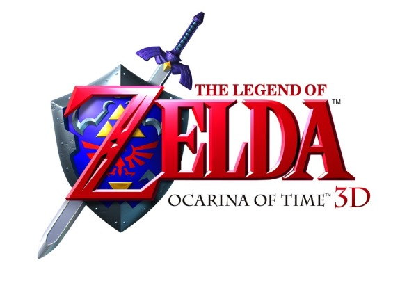 Ocarina of Time 3D This Weeks Videogame Releases