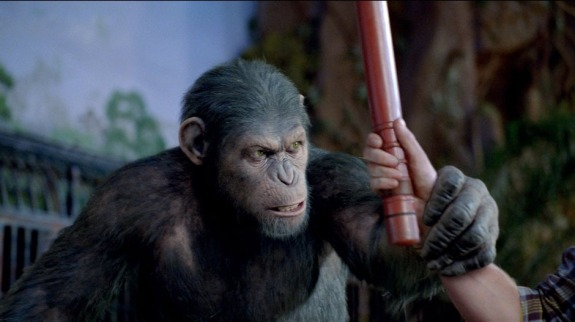 Rise of the Planet of the Apes 2 Random Thoughts on Rise of the Planet of the Apes