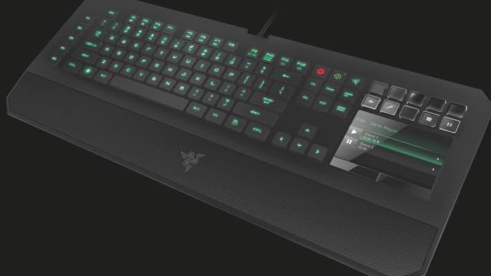 how to clean deathstalker keyboard